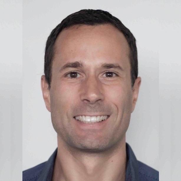 Dr Bastien Llamas