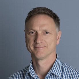A/Prof. Jeffrey Craig